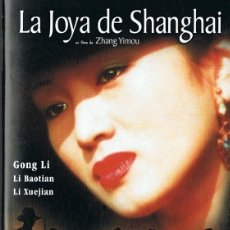Cine: LA JOYA DE SHANGHAI GONG LI. Lote 242177380