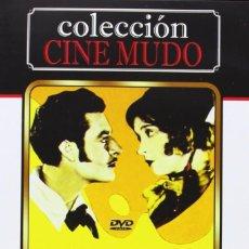 Cine: VIDA BOHEMIA (KING VIDOR) CINE MUDO - DVD NUEVO Y PRECINTADO. Lote 288607303