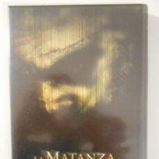 Cine: LA MATANZA DE TEXAS. (2004). DVD DE LA PELICULA.. Lote 243076475
