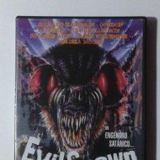 Cine: EVIL SPAWN- ENGENDRO SATANICO- DVD. Lote 243437155