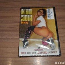 Cinema: EXTREMA SODOMIA DVD NUEVA PRECINTADA. Lote 243539645