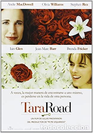 TARA ROAD-DVD NUEVO (Cine - Películas - DVD)