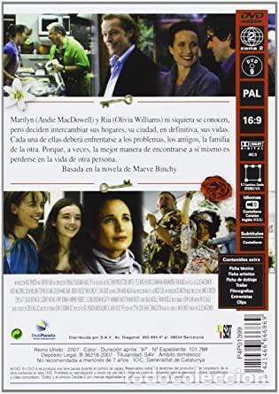 Cine: TARA ROAD-DVD NUEVO - Foto 2 - 243590905