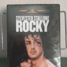 Cine: ROCKY EN DVD. // PROMOCION EN LOS ENVÍOS. LEER DESCRIPCION. Lote 243644000