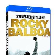 Cine: ROCKY BALBOA (BLU-RAY). Lote 243750595