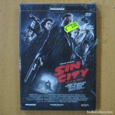 Cine: SIN CITY - DVD. Lote 243785410