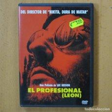 Cine: EL PROFESIONAL - DVD. Lote 243785420
