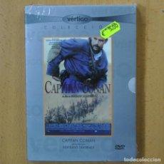 Cine: CAPITAN CONAN - DVD. Lote 243785425