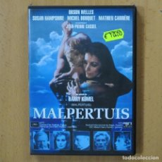 Cine: MALPERTUIS - DVD. Lote 243785450