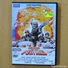 Cine: HISTORIAS DE LA PUTA MILI - DVD. Lote 243785490
