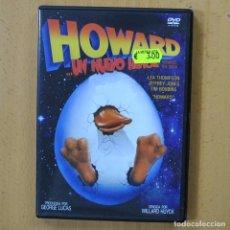 Cine: HOWARD UN NUEVO HEROE - DVD. Lote 243785495