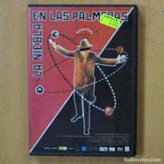 Cine: LA NIEBLA EN LAS PALMERAS - DVD. Lote 243785570
