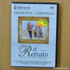 Cine: EL RETRATO - DVD. Lote 243785595