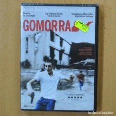 Cine: GOMORRA - DVD. Lote 243785610