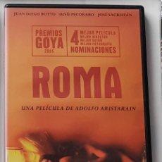 Cine: ROMA. Lote 243927930