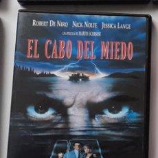Cine: EL CABO DEL MIEDO. Lote 243927960