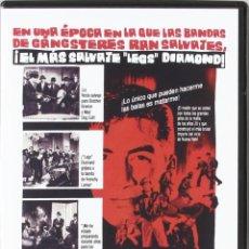 Cine: LA LEY DEL HAMPA - BUDD BOETTICHER. Lote 243928170