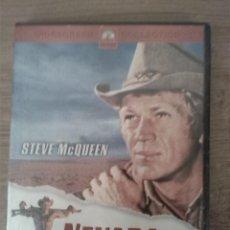 Cine: DVD. NEVADA SMITH. STEVE MCQUEEN. (1965).. Lote 243931600