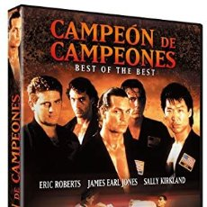 Cine: CAMPEON DE CAMPEONES [DVD]. Lote 243939285