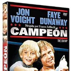 Cine: CAMPEÓN 1979 DVD THE CHAMP. Lote 243939650