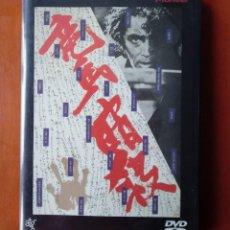 Cine: DVD JAPÓN THE ASSASSINATION OF RYOMA. EDICIÓN JAPONESA. SAMURAI. VER ABAJO.. Lote 244431015