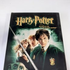 Cine: (V.O-11) HARRY POTTER - DVD SEGUNDA MANO VERSIÓN ORIGINAL. Lote 244481330