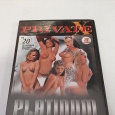 Cine: CINEX35 LAS MEJORES ESCENAS DE 2003 -DVD SEGUNDAMANO. Lote 244536075