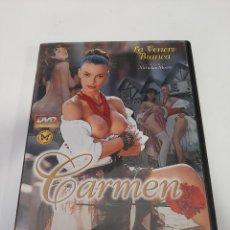 Cine: CINEX39 CARMEN -DVD SEGUNDAMANO. Lote 244536330