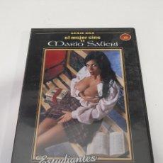 Cine: CINEX50 ESTUDIANTES SUMISAS Y VICIOSAS -DVD SEGUNDAMANO. Lote 244537690