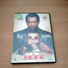 Cine: EL JEFE. Lote 244627940
