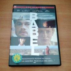 Cine: BABEL. Lote 244627945