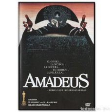 Cine: AMADEUS DVD. Lote 244629655