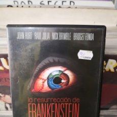 Cine: LA RESURRECCIÓN DE FRANKENSTEIN JOHN HURT. Lote 244658570