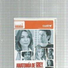 Cine: ANATOMIA DE GREY. Lote 244658915
