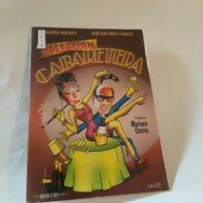 Cine: CTN1514 OPERACIÓN CABARETERA DVD EDICION CARTON SEGUNDAMANO. Lote 244689865
