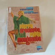 Cine: CTN1515 PIERNA CRECIENTE FALDA MENGUANTE DVD EDICION CARTON SEGUNDAMANO. Lote 244689925
