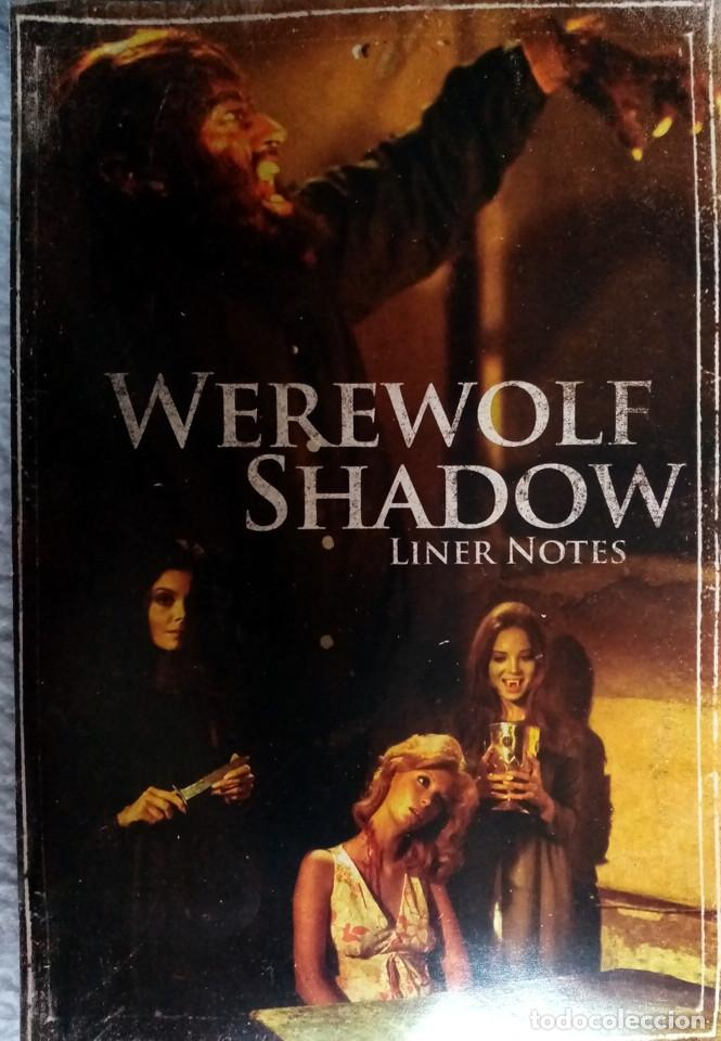 Cine: LA NOCHE DE WALPURGIS - WEREWOLF SHADOW (EDICIÓN AMERICANA ZONA 1) PAUL NASCHY JACINTO MOLINA - Foto 3 - 244718930