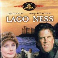 Cine: LAGO NESS TED DANSON. Lote 244834215