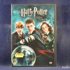 Cine: HARRY POTTER Y LA ORDEN DEL FÉNIX - DVD. Lote 244984870