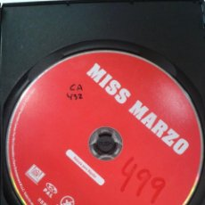 Cine: MISS MARZO. Lote 245069230