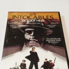 Cinema: E1. LOS INTOCABLES. SIEMPRE EL MEJOR PRECIO. Lote 245103975