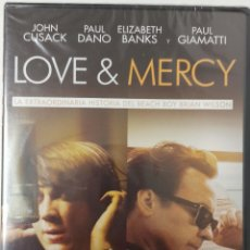 Cine: LOVE & MERCY.. Lote 245107260