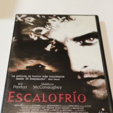 Cinema: E2. ESCALOFRÍO. SIEMPRE EL MEJOR PRECIO. Lote 245111670