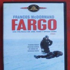 Cine: FARGO. Lote 245138025