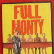 Cine: FULL MONTY. Lote 245138120
