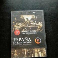 Cine: ESPAÑA EN LA MEMORIA. Lote 245138145
