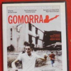 Cine: GOMORRA. Lote 245138150