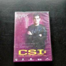 Cine: CSI. Lote 245138155