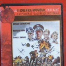 Cine: HA LLEGADO EL ÁGUILA. Lote 245138175