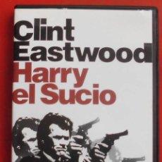 Cine: HARRY EL SUCIO. Lote 245138200